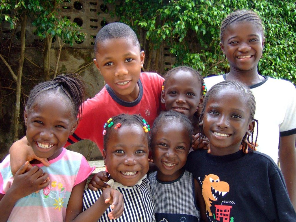 Proper Sanitation for 100+ Orphans in Sierra Leone