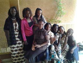 Students_Ladies