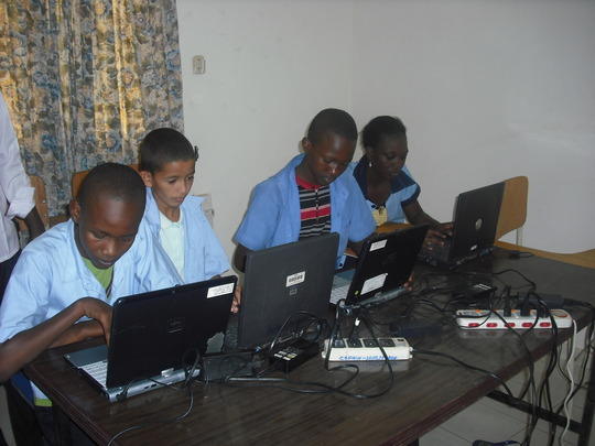 Help 50 Teens in Niger w/ Quality Formal Education
