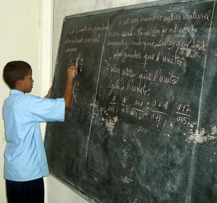 Solving math problem