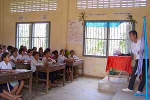 Enhancing Local Education