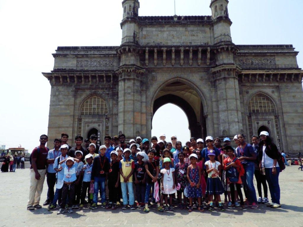 Trip to Mumbai- Summer 2018
