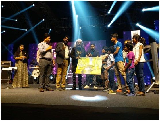 Hariharan Concert in Bangalore