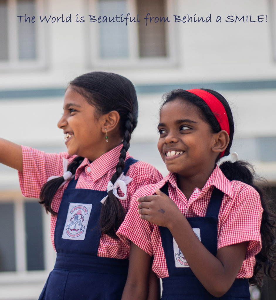 Education & hope for 50 orphan children in India