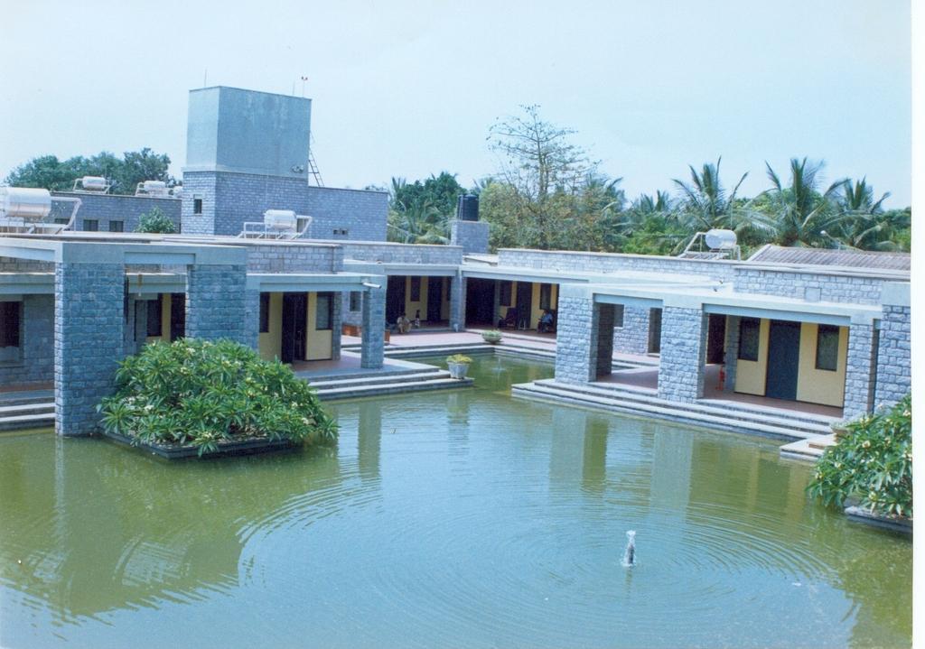 Karunashraya Building