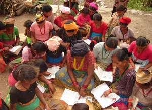 Training for parents of child labourers