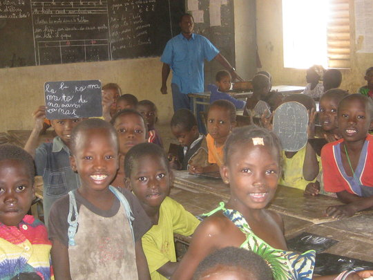 Salamale School