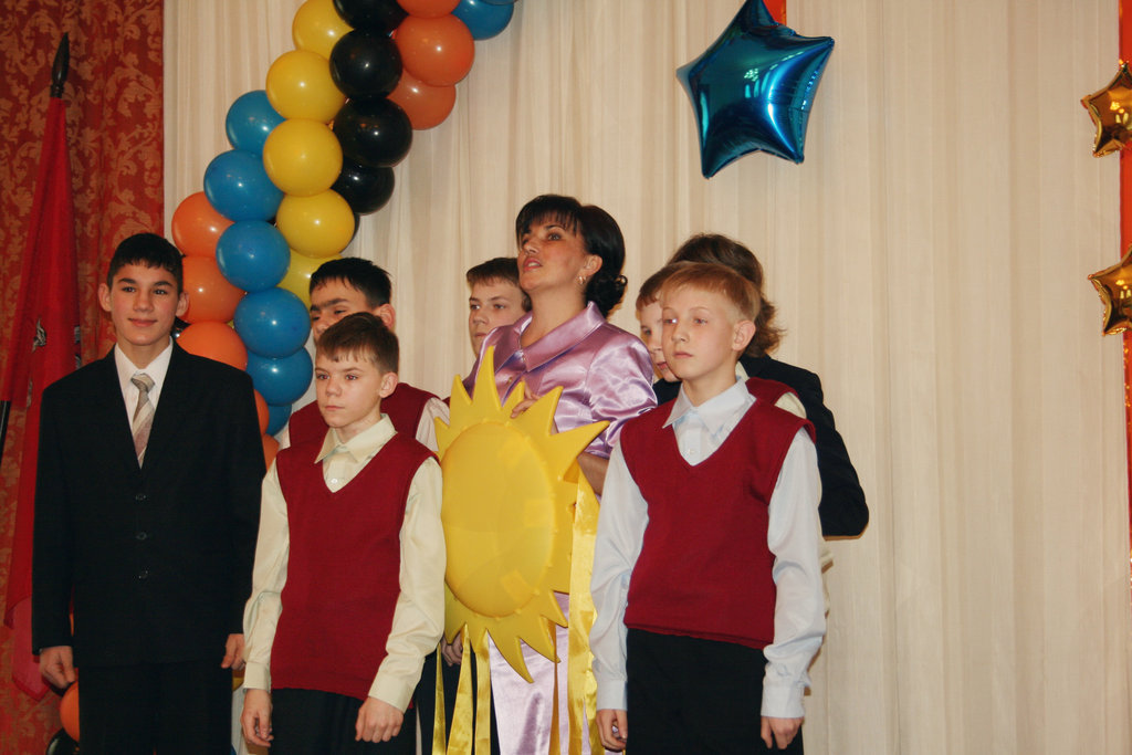 Social Adaptation of Orphanage Graduates in Moscow