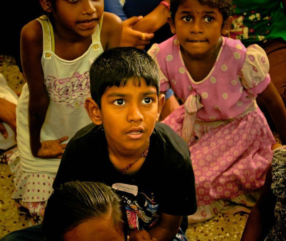 project photo for Educate 2000 Underprivileged Children In India