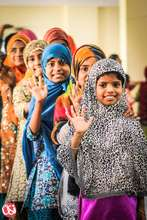 Summer Camp at the Muslim Orphanage for Girls