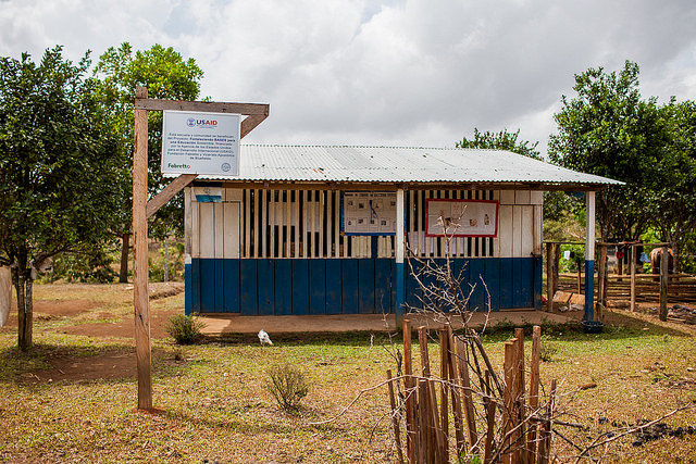 Mobile Community School