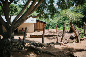 Fabretto helps rural communities access education