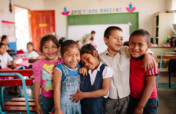 Primary School Education for 8200 Nicaraguan Youth