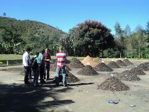 Rio Preto Trash Unit