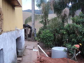 Instaling a biodigester