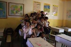 PIO 3rd Grade Class