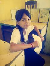 Student: Rachana, PIO Grade 5