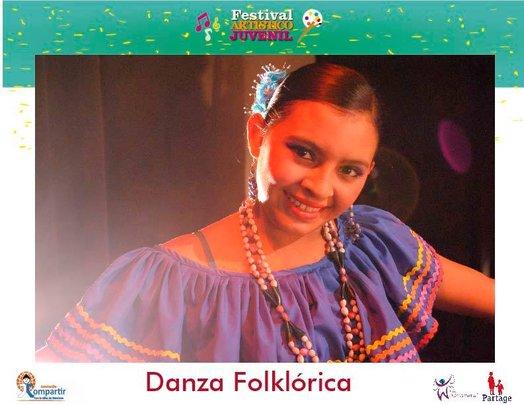 Danza Folklorica- Compartir Student Performance