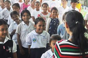 PIO Schools in Phnom Penh, Cambodia