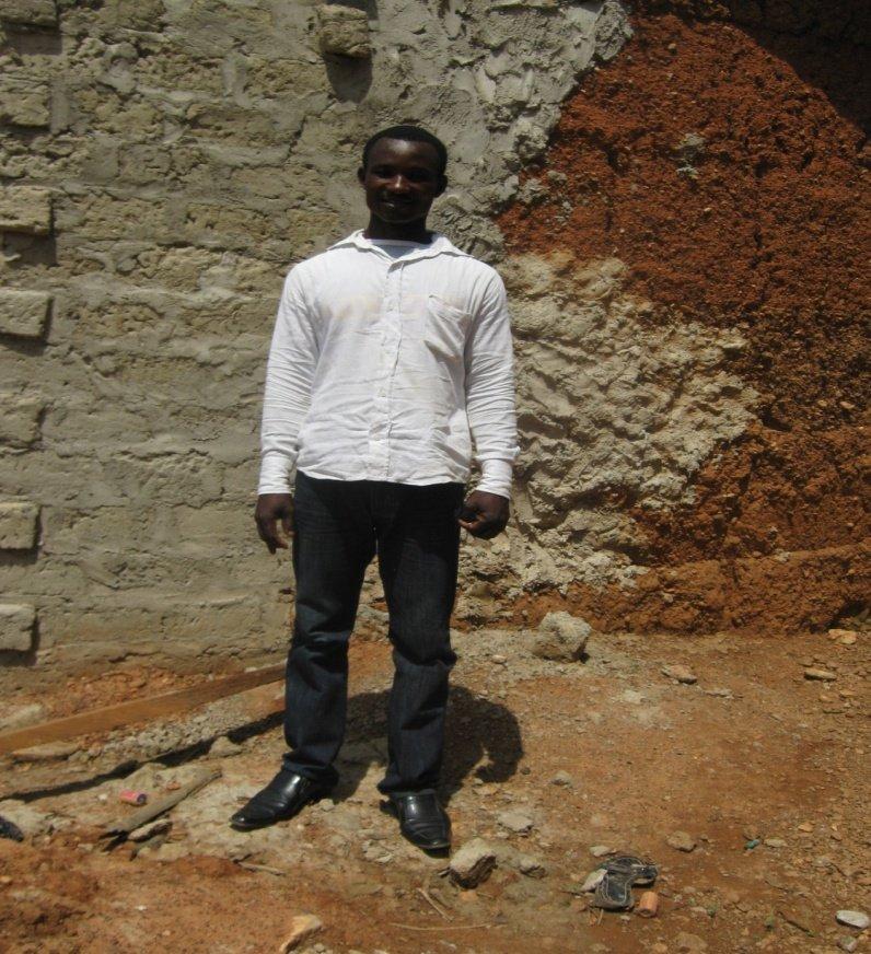 Barrison Kofi Kamo