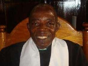 Rt. Rev. Prof Osei Safo Kantanka