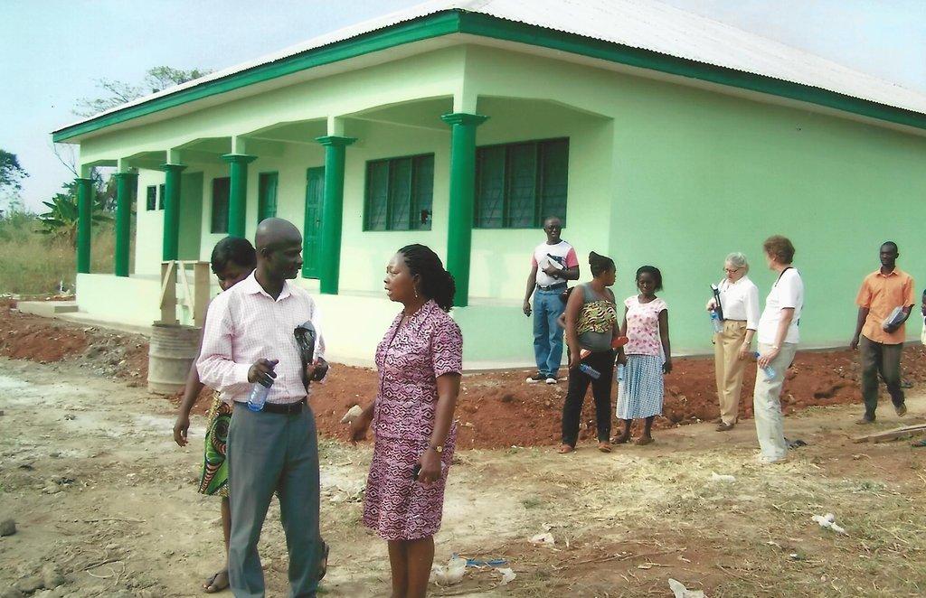 Ghana Training Center