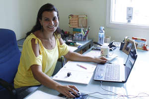 Jennifer Melito - Educator