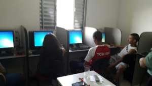 COMPUTING CLASS