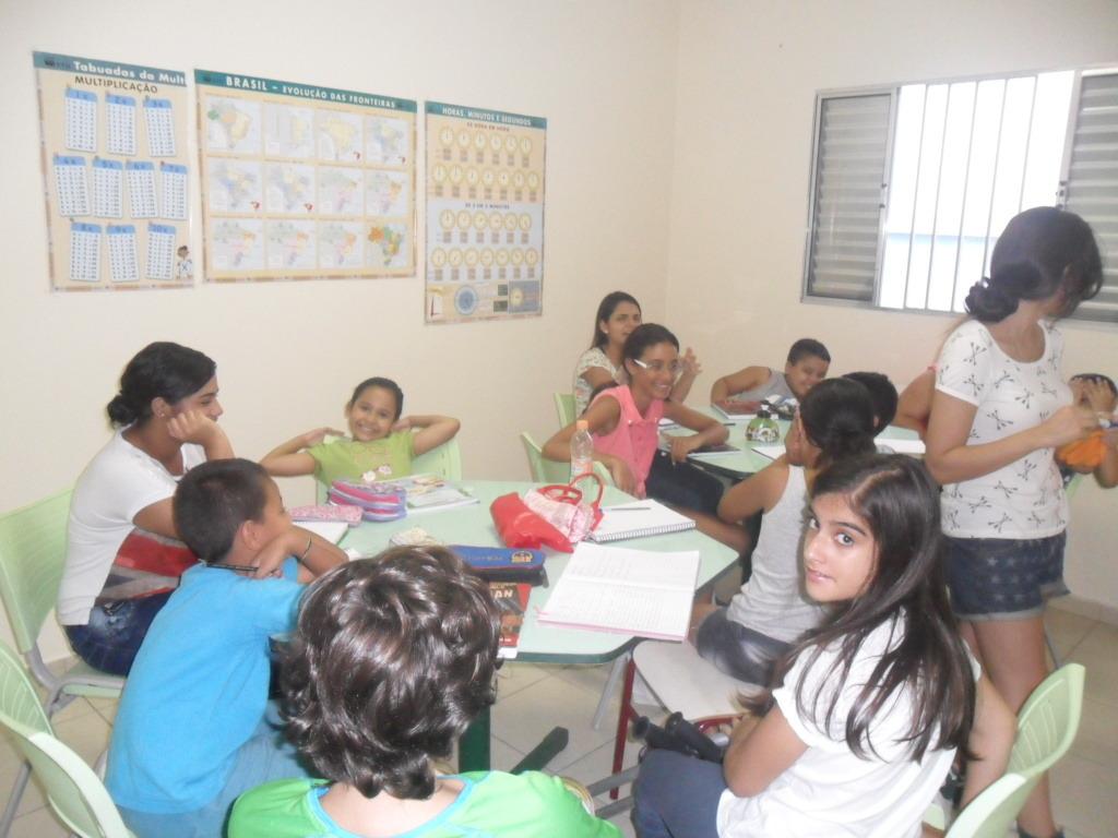 School Help Class