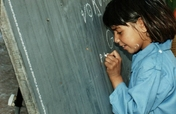 Send 2000 Children in Pakistan to School