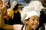 Common Threads, Cooking Skills & World Cuisine