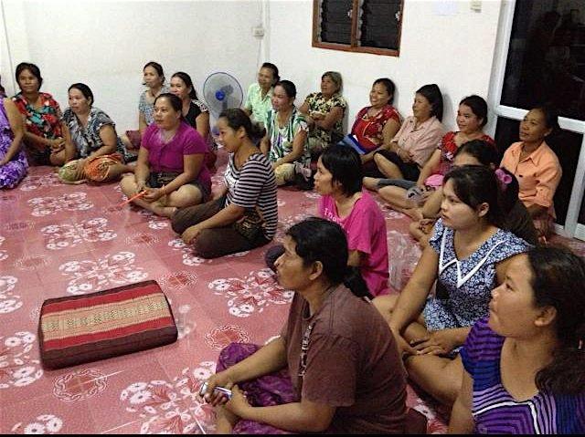 Step Ahead Economic Development Women