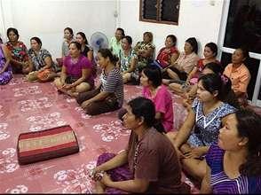 Step Ahead Economic Development Women's Group