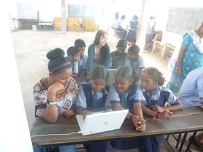 Teaching Computer Skills