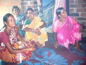Deserted women & widows - towards a better future