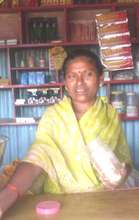 Manda Chaudhary