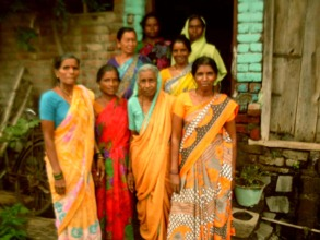 The strong social support of local Self Help Group