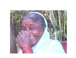 Baby Parteki from Kurzadi Jamtha