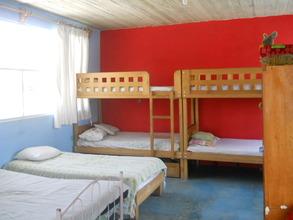 The new room houses 20 children.