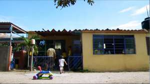 La Casa (the house)