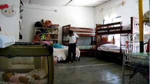 El otro cuarto (the other room)