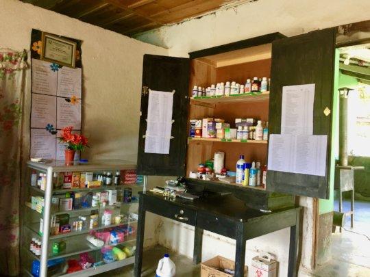 Anna Maria's Community Pharmacy