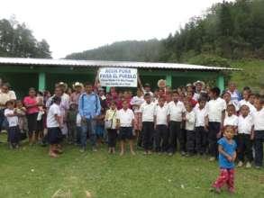 Rio Negro School