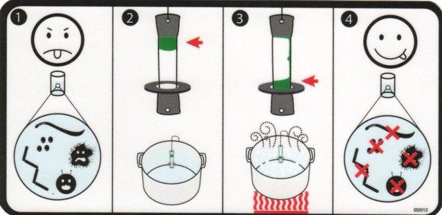New WAPI Instructions