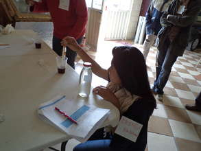 Learning to Pipet