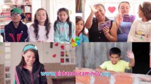 Pintando Caminos & Cicatricure Campaign