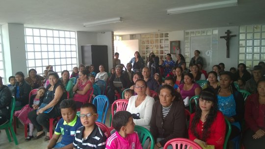 Maestria de Vida - Leadership for parents