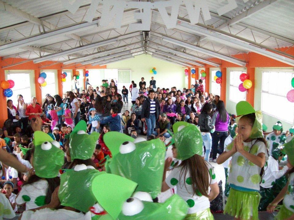 big party 10 aniversary 8 dec