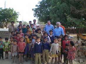 Educate & empower 3,600 kids in Jharkhand, India
