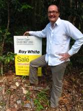 Another Rainforest Lot Saved!